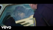Ice Cube 'Good Cop Bad Cop' music video