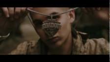 Avatar Darko 'Fly High' music video
