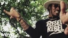 Future 'Stick Talk' music video