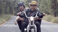 Brooke Candy 'FMU' music video