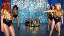 Sticky Buns Burlesque 'Strip Club Time Machine' music video