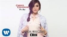 Christi Colondam 'Itu Aku' music video