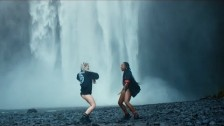 Major Lazer 'Cold Water' music video