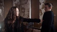Katie Gately 'Waltz' music video