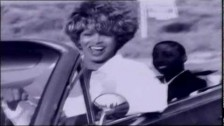 Tina Turner 'I Don't Wanna Fight (No More)' music video