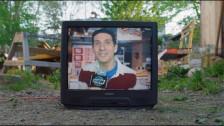 Rich Aucoin 'Walls' music video