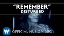 Disturbed 'Remember' music video