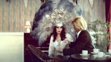 Paloma Faith 'Smoke and Mirrors' music video