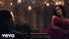 Ariana Grande and John Legend 'Beauty And The Beast' music video