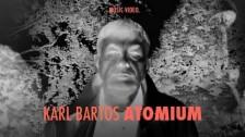 Karl Bartos 'Atomium' music video