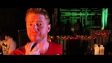 Rob G 'The Beast Inside' music video