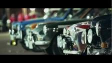 Road (4) 'Felporogve' music video