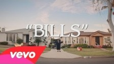 LunchMoney Lewis 'Bills' music video