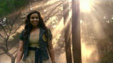 Jordin Sparks 'Beauty and the Beast' music video