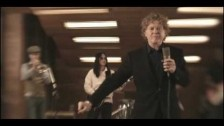 Simply Red 'Go Now' music video