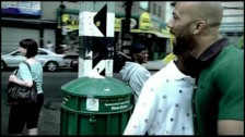 Common 'The People' music video