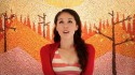 Kina Grannis 'In Your Arms' Music Video
