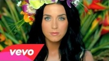 Katy Perry 'Roar' music video