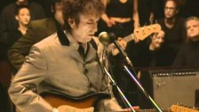 Bob Dylan 'Love Sick' music video