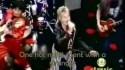 Rod Stewart 'Passion' Music Video