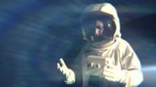 Dan Aux 'Clockwork' music video