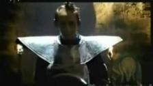 Franco Battiato 'Shock in My Town' music video