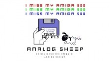 Analog Sheep 'I Miss My Amiga 500' music video