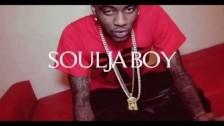 Soulja Boy 'Turnin Up' music video