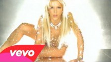 Britney Spears 'Toxic' music video