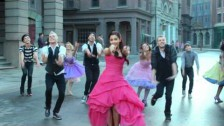 Ariana Grande 'Put Your Hearts Up' music video