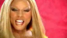 RuPaul 'Looking Good, Feeling Gorgeous' music video