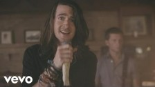 Mayday Parade 'Ghosts' music video