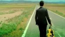 Darius Campbell 'Colourblind' music video