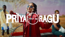 Priya Ragu 'Chicken Lemon Rice' music video
