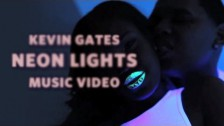 Kevin Gates 'Neon Lights' music video