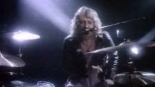 Kim Carnes 'Crazy In The Night' music video