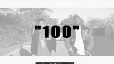 Mr. Lucci '100' music video