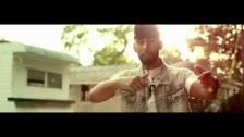 La Fouine 'J'avais pas les mots' music video