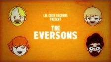 The Eversons 'Creepy' music video