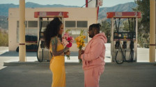 Pink Sweat$ 'At My Worst' music video