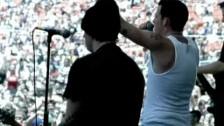 Good Charlotte 'Festival Song' music video