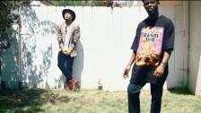 NxWorries 'Suede' music video