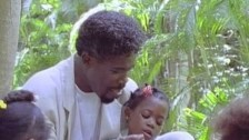 Billy Ocean 'The Colour of Love' music video
