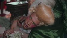 Blood Orange 'Benzo' music video