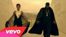 The-Dream 'IV Play' music video