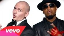 Pitbull 'Time Of Our Lives' music video