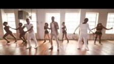 A'won Boyz 'Omo Yen' music video