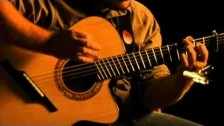 Andy McKee (2) 'Never Grow Old' music video