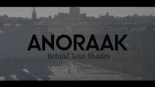Anoraak 'Behind Your Shades' music video