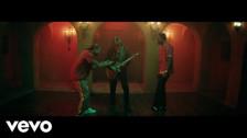 Tyga 'MAMACITA' music video
